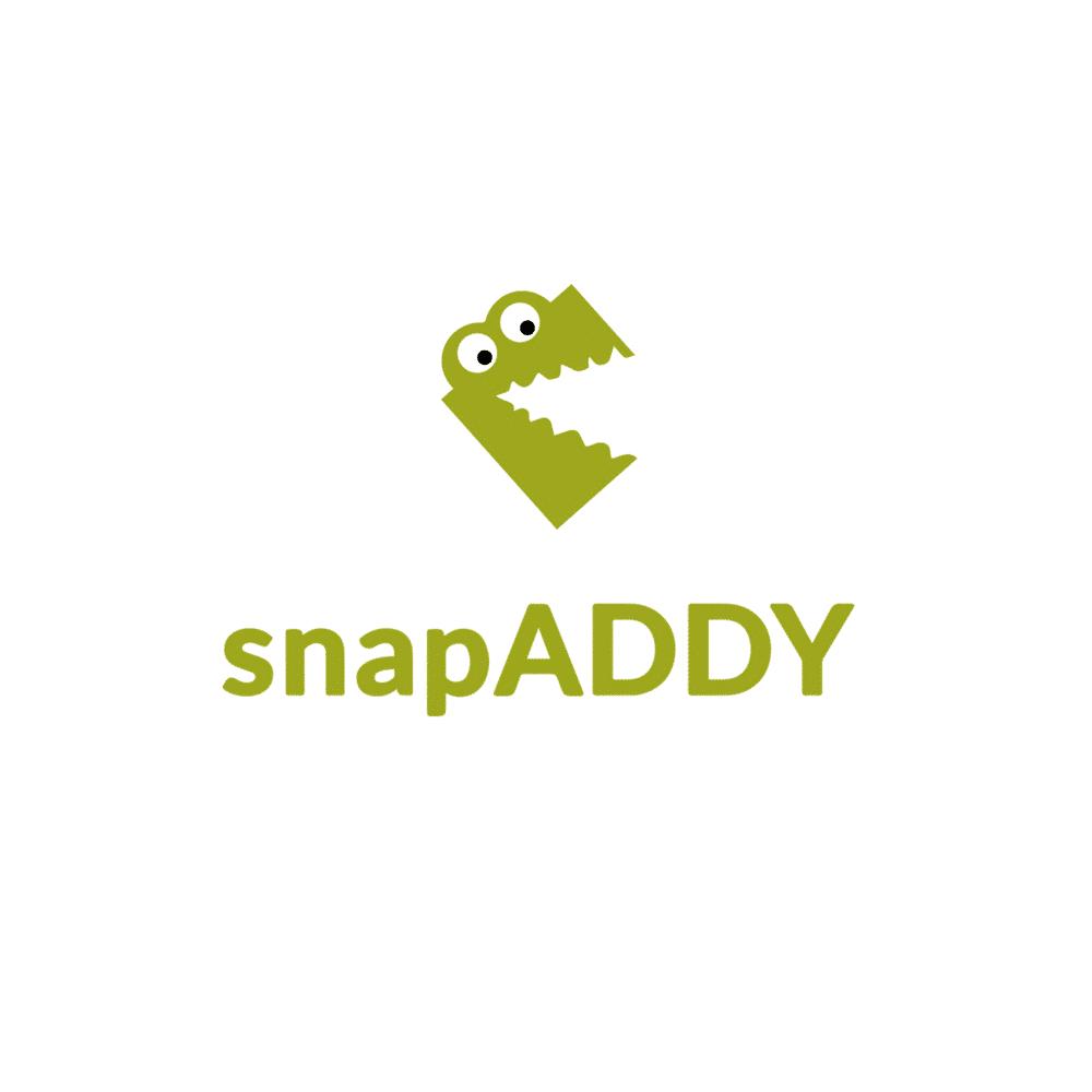 snapADDY Logo