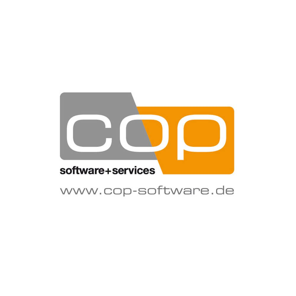 cop agent Schnittstelle