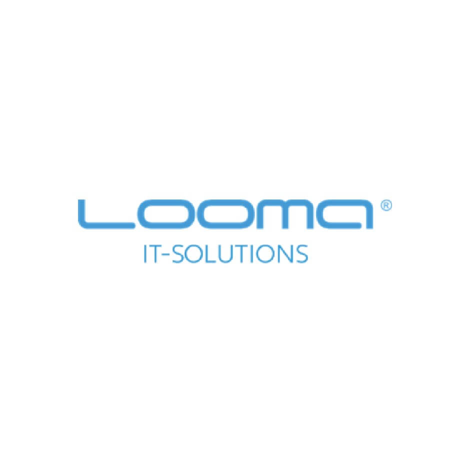 Looma IT Solutions Logo