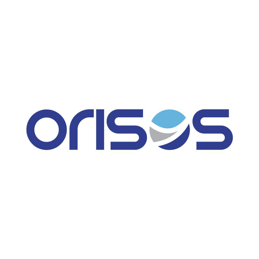 Orisos Logo