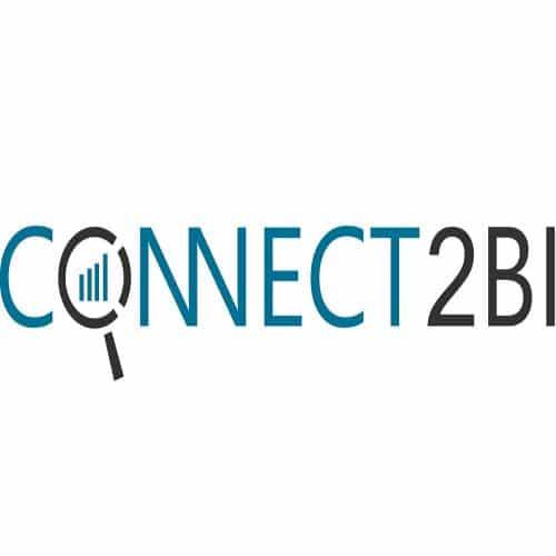 connect2bi logo
