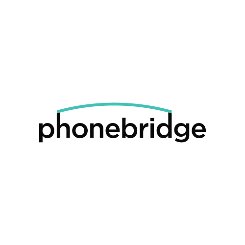 phonebridge Logo