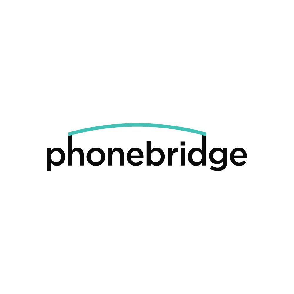 phonebridge Logo