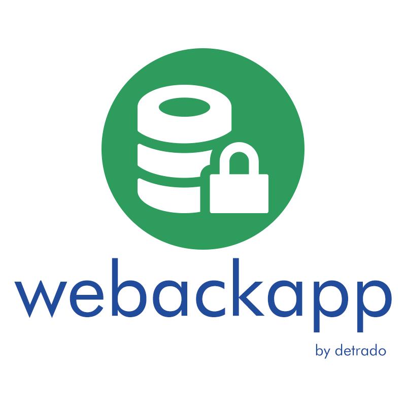 webackapp Logo