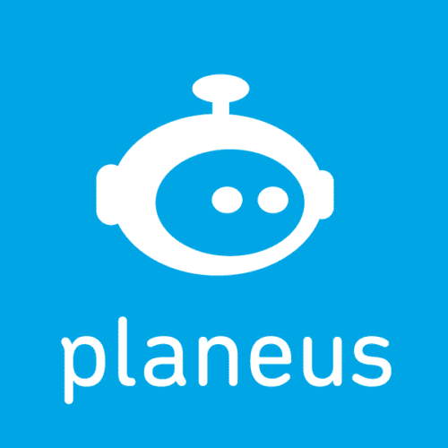 planeus Logo