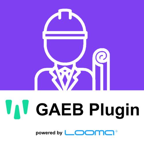 weclapp GAEB Plugin