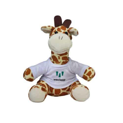 weclapp giraffe