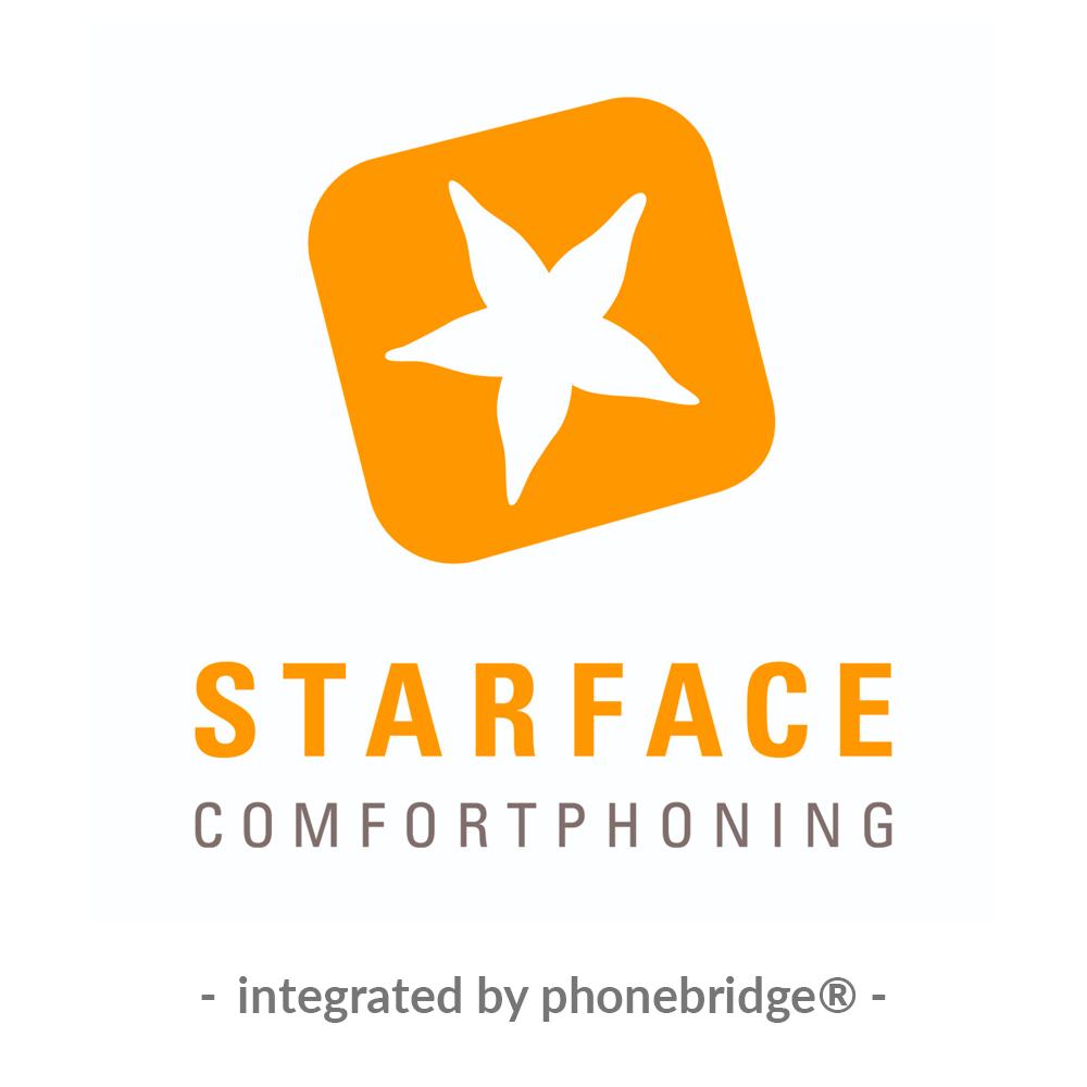 STARFACE phonebridge
